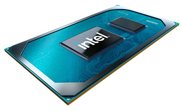Intel launches World's Best Processor for Thin-and-Light Laptops: 11th Gen Intel Core