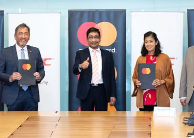 Mastercard and MDEC Ink MoU to Drive Electronic Payments and Accelerate Financial Inclusion