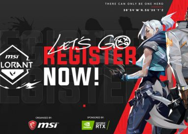 The MSI Valorant Online Tournament is Happening this September