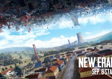 PUBG MOBILE New Erangel Map arrives for Revamped Chicken Dinners in 1.0 version