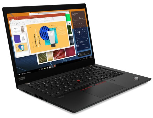 Updated ThinkPad Laptop Portfolio empowers Choice and Business Freedom