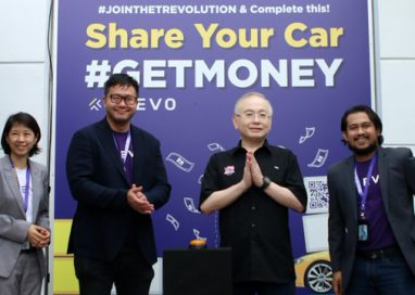 TREVO kicks off Phase 1 of Proof of Concept Study with RM2 Million Investment for 10,000 New Hosts