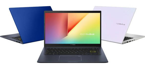 ASUS announces VivoBook 14 (A413)