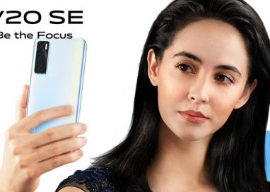 vivo Malaysia collaborates with Malaysian Famous Gymnast, Farah Ann for V20 Series – V20 SE