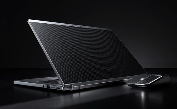 Acer introduces a series of New Travelmate, Chromebook and Porsche Design Acer Book RS