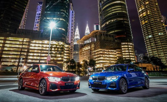 BMW Malaysia unveils the New BMW M340i xDrive and New BMW 330e M Sport