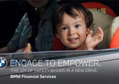 BMW Group Financial Services Malaysia commits to Further Accelerating the Adoption of Child Safety Seats.
