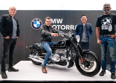 BMW Motorrad Malaysia introduces the All-New BMW R 18