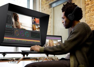 New Dell UltraSharp Monitors and Meeting Space Solutions Enhance Productivity and Comfort for Workers Anywhere