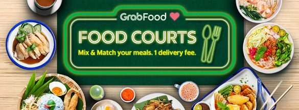 Grab's Efforts to Assist Traditional Food Hawkers and Market Vendors sustain through Digitalisation
