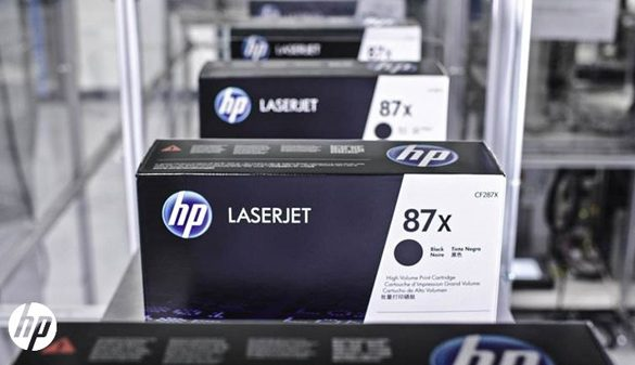 HP Anti-Counterfeiting and Fraud Program Protects Malaysian Online Shoppers against Counterfeit Supplies