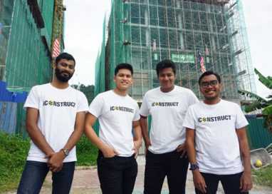 How iConstruct disrupts the Construction Industry by Growing 3500% in Over A Year