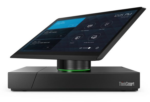 Lenovo's Smart Office Portfolio provides Key End-to-End Solution for Workplace Collaboration