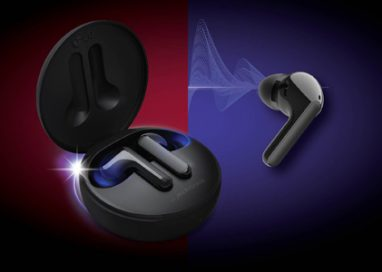 New Wireless Earbuds, LG TONE Free Can Self-Clean for Extreme Hygiene and Comfort