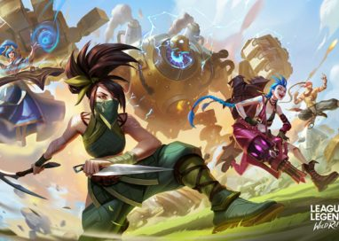 League of Legends: Wild Rift Regional Open Beta is Now Live