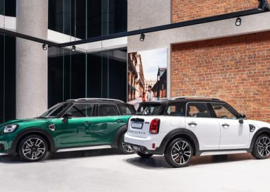 MINI Malaysia introduces Two New Limited-Edition MINI Cooper S Countryman Variants