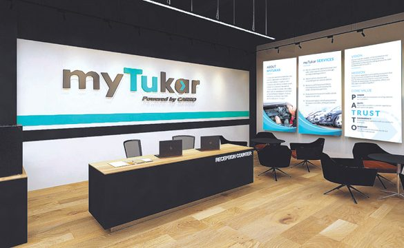 myTukar on a Hyper-Growth Trajectory with Aggressive Nationwide Expansion of Inspection Centers