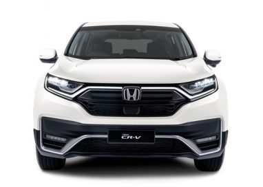 Bold, Dynamic and Advanced SUV, the New CR-V Now Opens for Booking