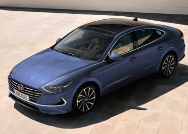 All-New Hyundai Sonata to Take the Lead for D-Segment Sedans