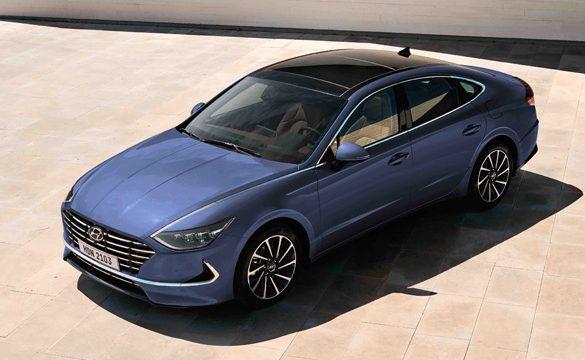 All-New Hyundai Sonata to Take the Lead for D-Segment Sedans