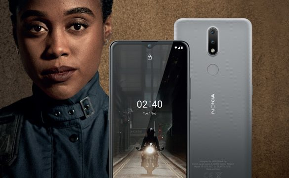 Nokia 2.4 launches with an AI-powered camera, two days of battery life and an immersive large HD+ screen