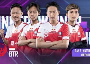 Bigetron Red Aliens crowned Champions in PMPL SEA Finals Season 2
