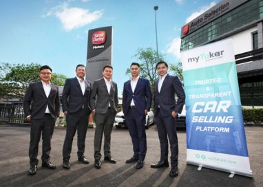 Sime Darby Auto Selection to collaborate with myTukar to Enhance Customer Experience