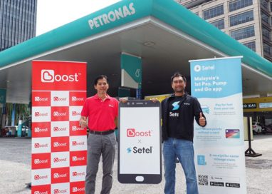 Boost E-Wallet Integrates with Setel for a Seamless and Frictionless Refuelling Experience at PETRONAS Stations Nationwide