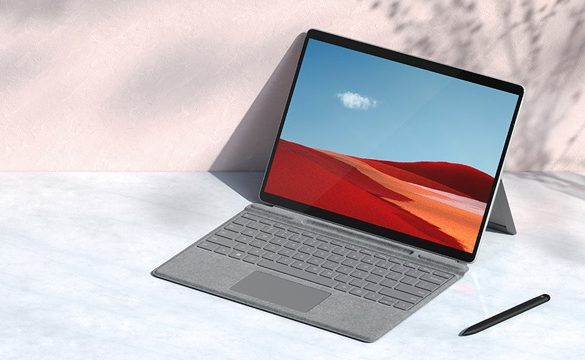 New Surface Pro X now available in Malaysia