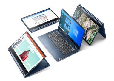 Lenovo expands Stylish ThinkBook Portfolio to Enhance New Working Models