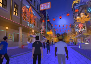 Tiger takes Street Food from the Streets and onto Your Screens