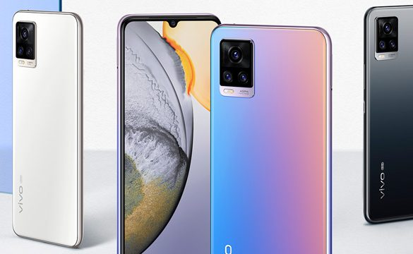 vivo Malaysia launches V20 and V20 Pro, featuring Industry-Leading Technology – Eye Autofocus