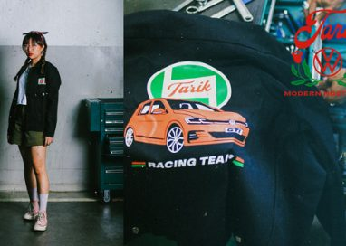 Volkswagen and Tarik Jeans continue Tapir Conservation Efforts with Modern Nostalgia pt.2