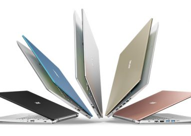 The New Acer Swift 3X and Aspire 5 Arrive in Malaysia