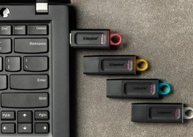 Kingston launches New DataTraveler USB Drives in Malaysia