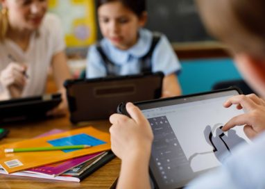 Lenovo launches Program to Drive Digital Transformation of Schools in Malaysia