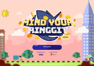 """Visa announces financial literacy web game """"Mind Your Ringgit"""" to educate young Malaysians"""