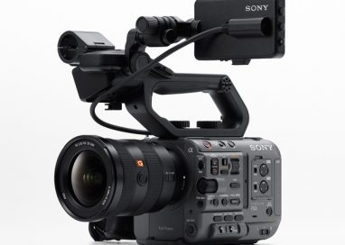 Sony Electronics launches FX6 Full-frame Professional Camera to expand its Cinema Line