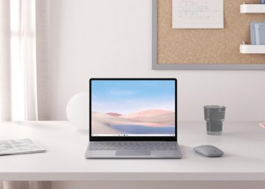 New Surface Laptop Go offers standout design at a more affordable price