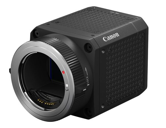 Canon announces 4 New Ultra-high-sensitivity Multipurpose Cameras providing New Possibilities for Multipurpose System Configuration