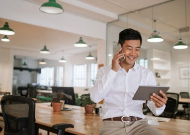 Ricoh's Smart Workplace Solutions: A Game-Changer for SMEs in the New Normal