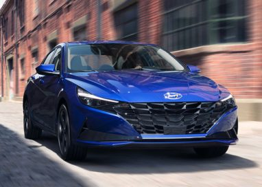 Hyundai's 7th Generation Elantra launched