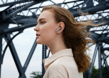 HUAWEI announces HUAWEI FreeBuds Pro's New High-Quality Audio Recording Feature alongside the Latest HUAWEI Mate40 Series