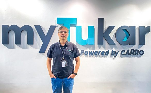 Carro's myTukar Pioneers Digitalization of Used Car Industry with Computer Vision, AI and Machine Learning