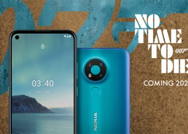 Nokia 3.4 – Step up your game with a triple camera with AI imaging, a bigger screen and fast performance