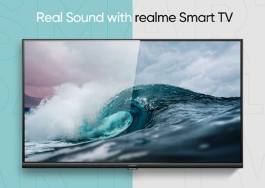 realme officially launched its Smart TV together with Six other AIoT Devices in Malaysia