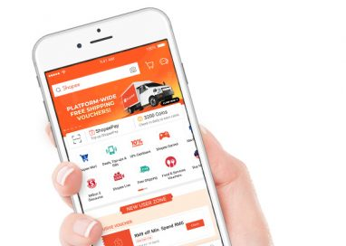 ShopeePay Goes Live with DuitNow QR