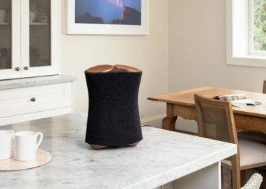 Unique Spatial Sound Technologies for Ambient Room-filling Sound with Sony's Latest Premium Wireless Speakers