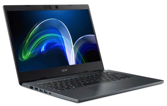 Acer Malaysia introduces the Highly Compact Acer TravelMate P4