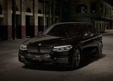 BMW Malaysia unveils the New BMW 530i M Sport Dark Shadow Edition